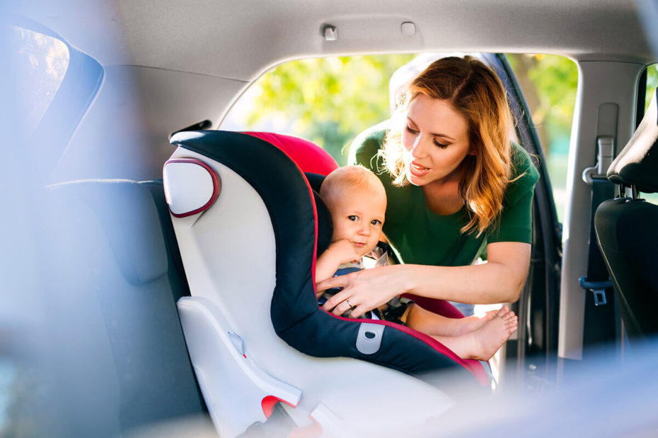 convertible combination car seat