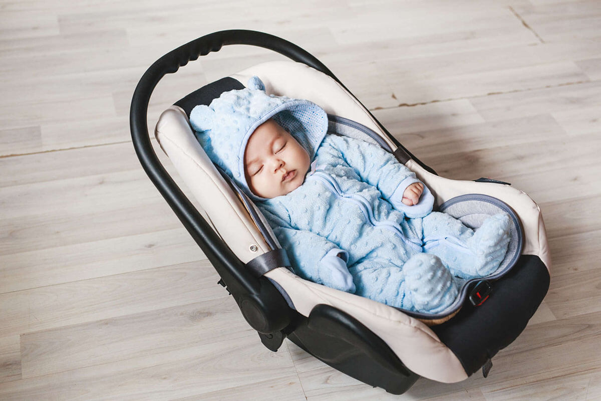 how to choose best baby car seat