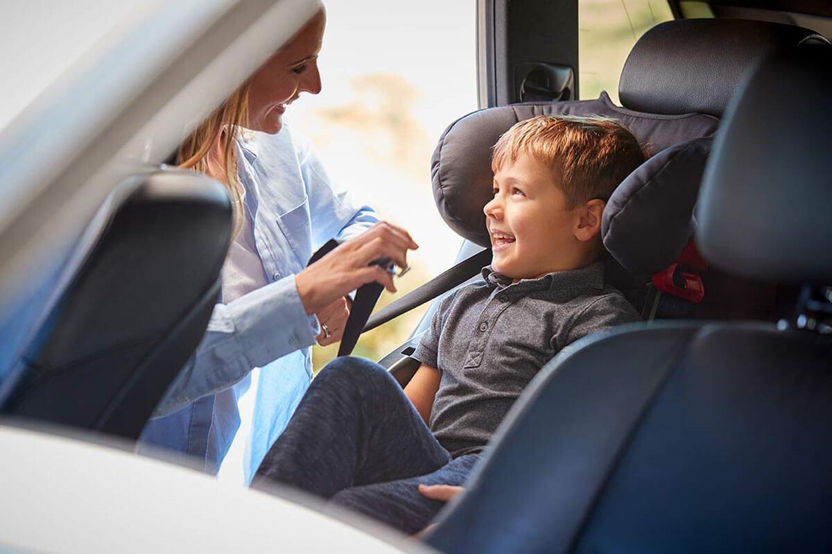best booster car seat