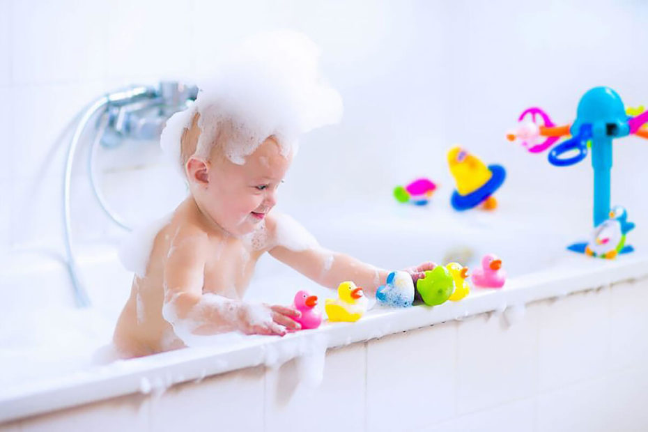 best bath toys for kids