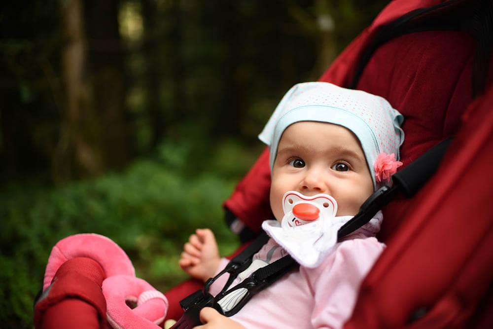 best stroller for baby