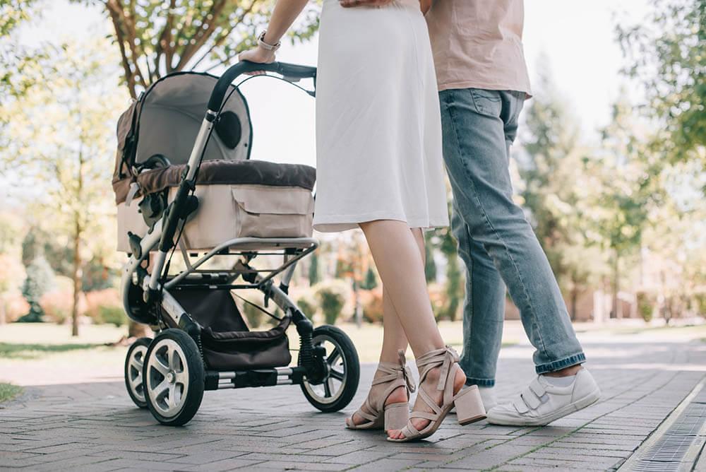 best baby stroller 2021