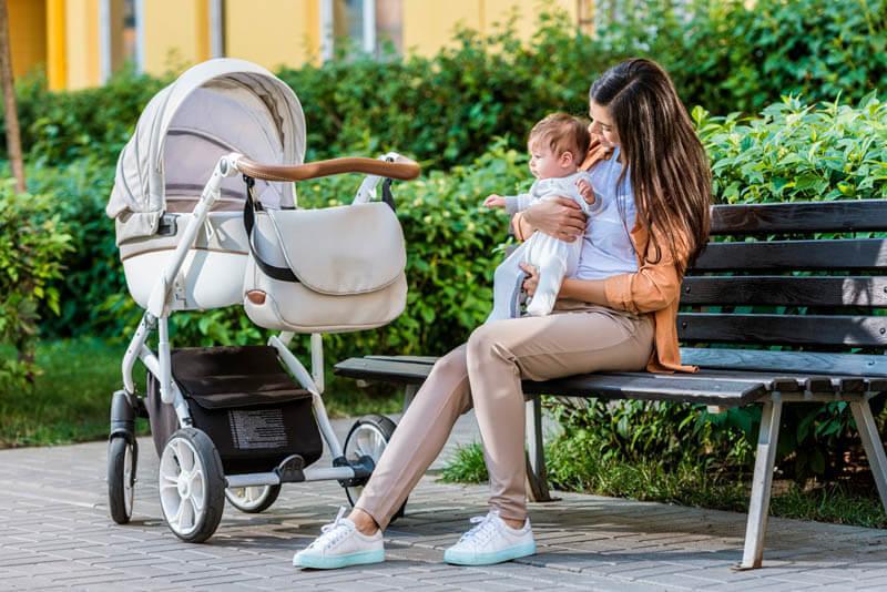 best stroller newborn