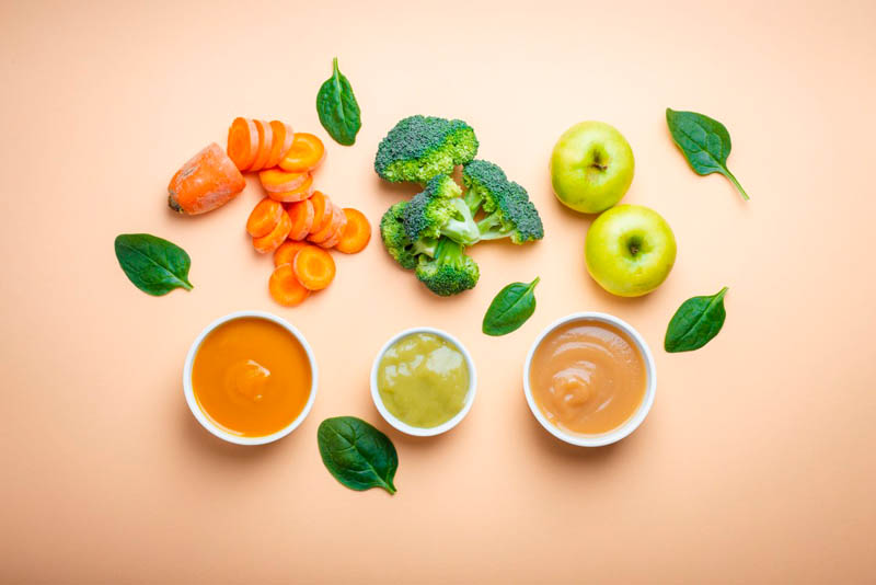 How to Start Solid Foods? Extensive Guide on the Topic That Causes Concern