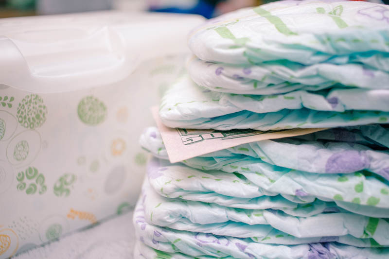 best diapers for baby