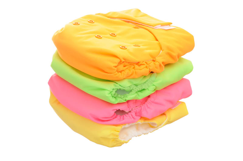 5 Best Cloth Diapers for Newborns in 2021 and How to Choose Them