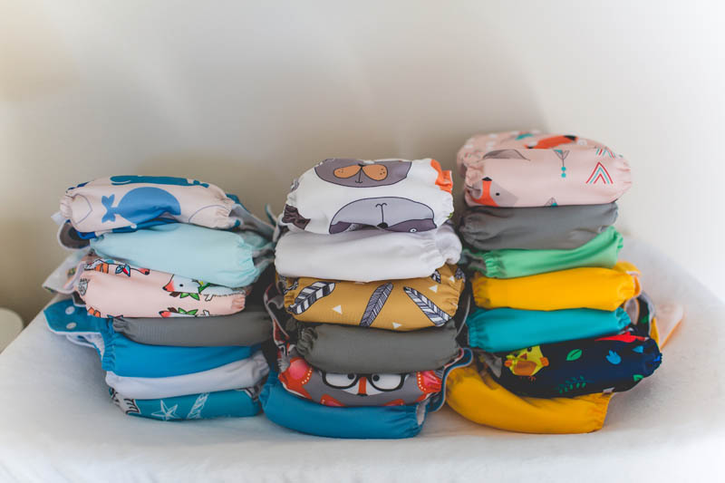 best cloth diapers for newborns